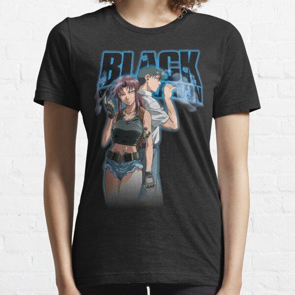 BLACK LAGOON  Essential T-Shirt