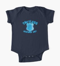 TACTLESS Response unit with shield badge Kids Clothes
