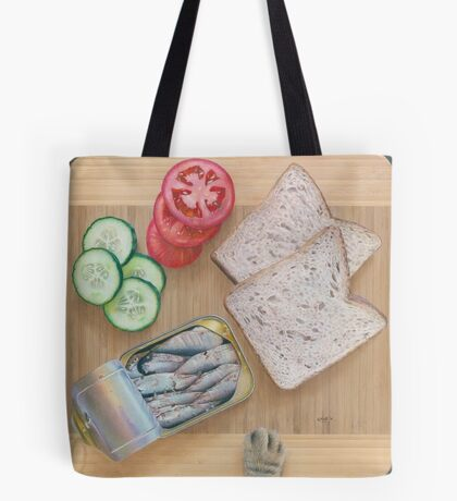 What about Me? Tote Bag