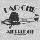 Lao Che Air Freight by superiorgraphix