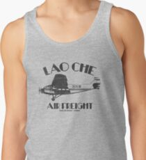 Lao Che Air Freight Tank Top
