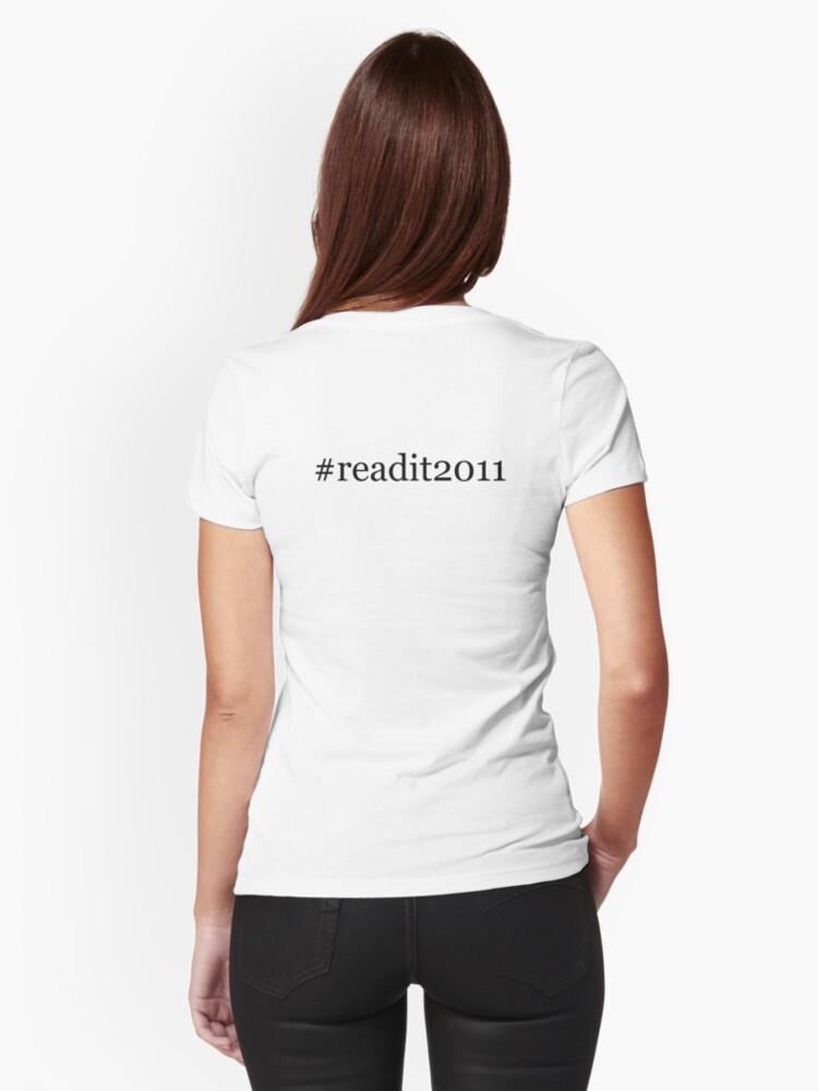 readit2011 - reading challenge 2011 by nswRISG