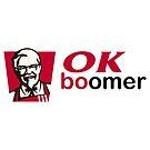 ok boomer KFC by OkBoomer