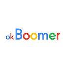 ok boomer Google by OkBoomer
