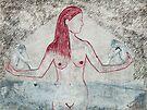 Nereid by Ina Mar