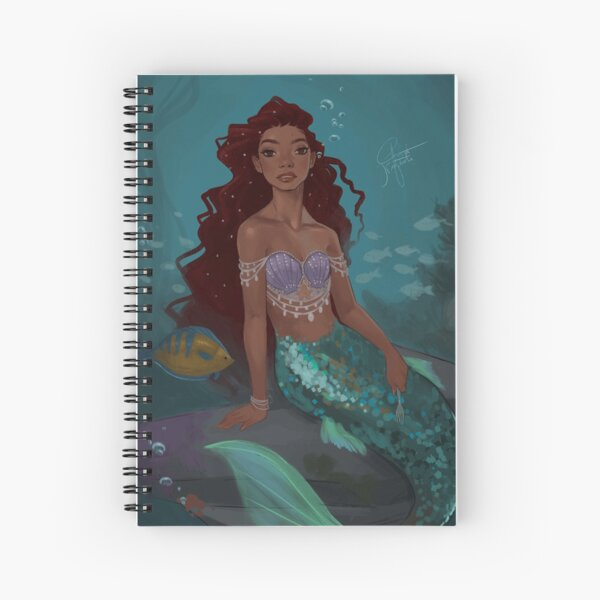 Part of Our World Spiral Notebook