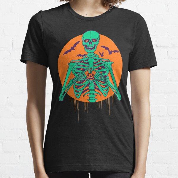 Amo halloween Camiseta esencial