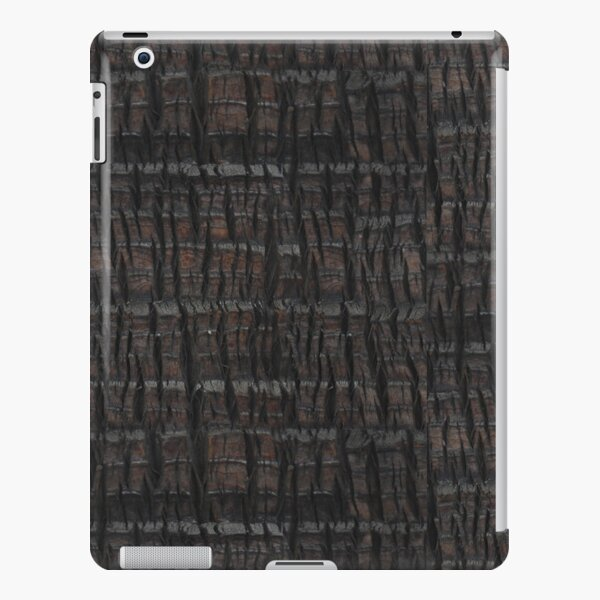 Palm bark iPad Snap Case