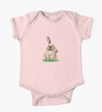 Nosey Bunny Kids Clothes