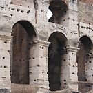 Coliseum - Close Up by minikin