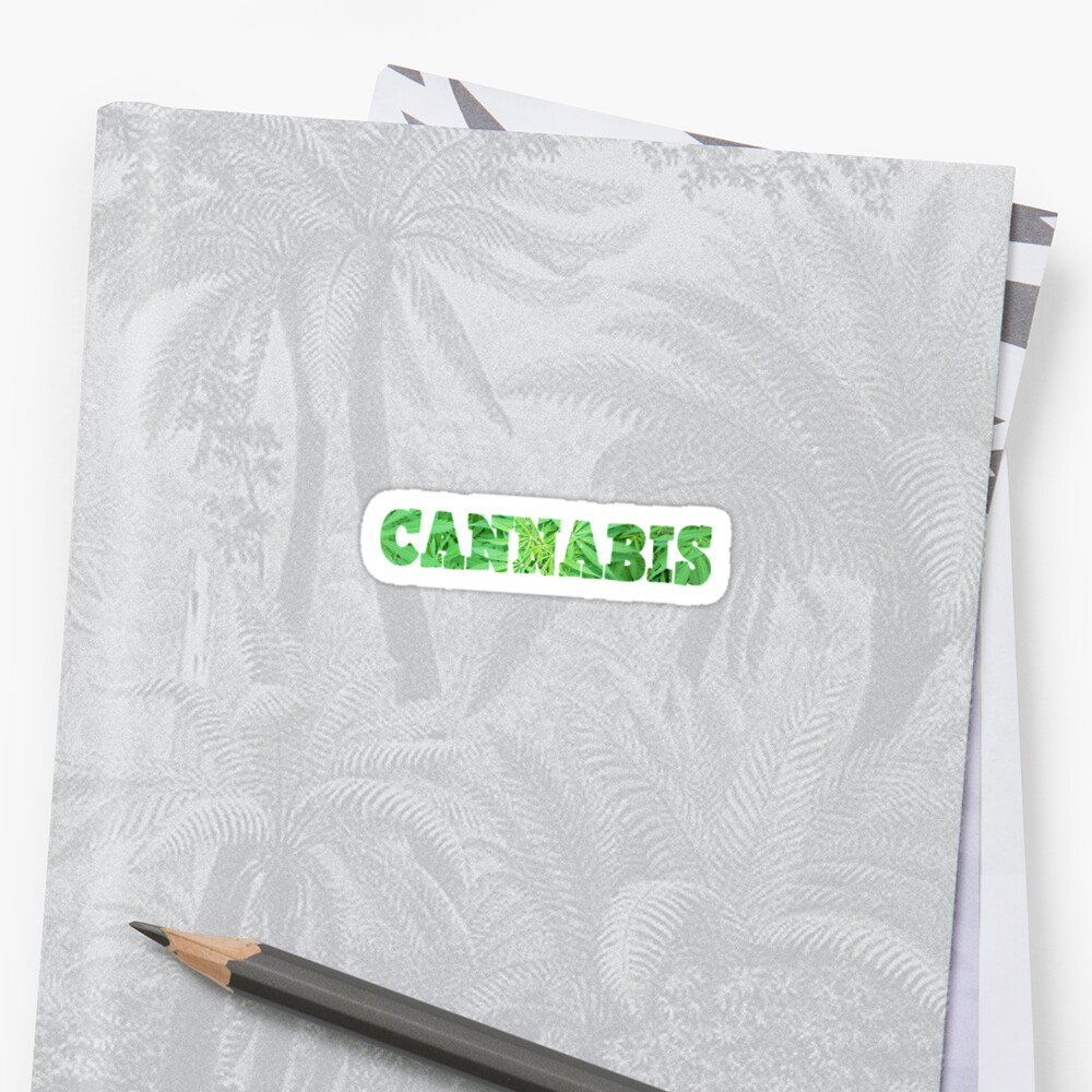 Cannabis by Lexlynee