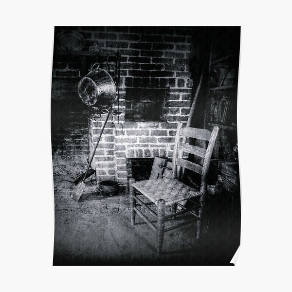 In the Shadows of the Past Poster