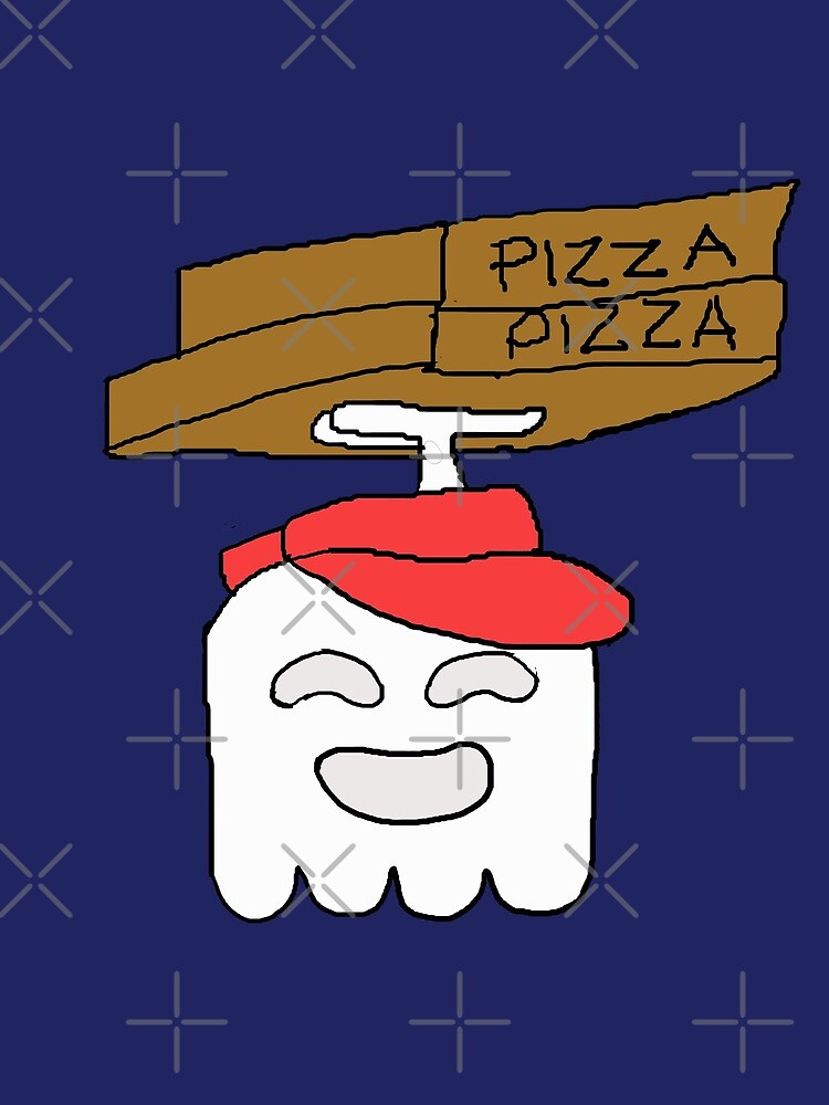 Pizza Delivery Regular Show by kestrada2906