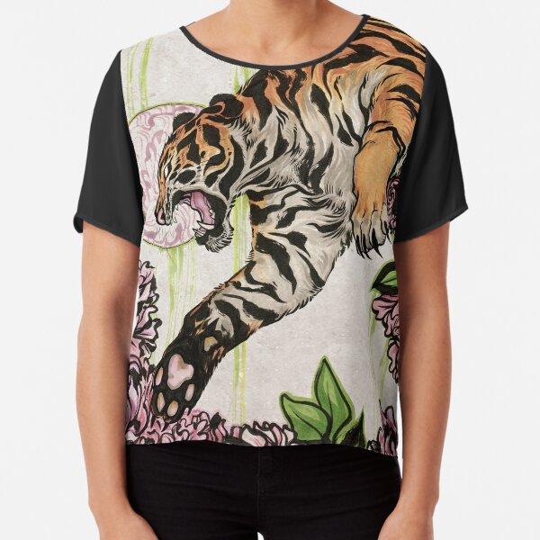 Tigre Blusa