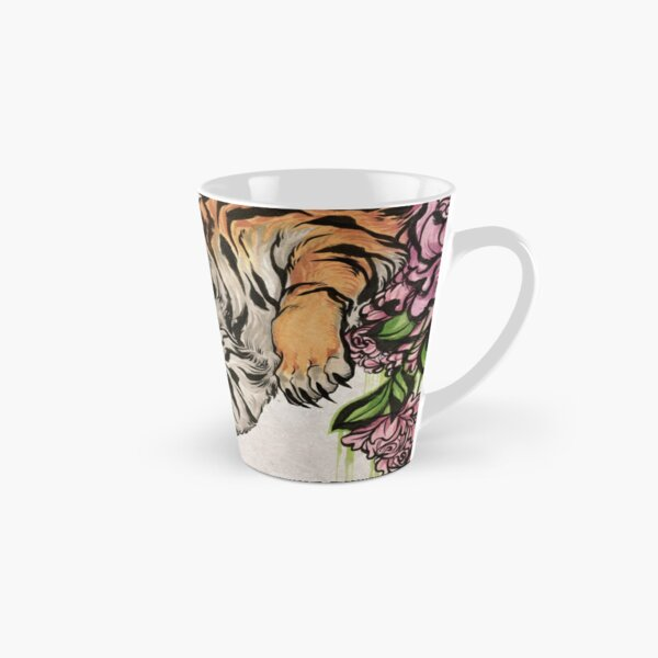 Tiger Tall Mug