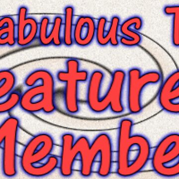 Fab Ts featured member by LoneAngel