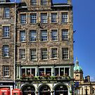 Deacon Brodie's Tavern by Tom Gomez