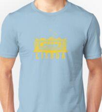 Lisboa yellow T-Shirt