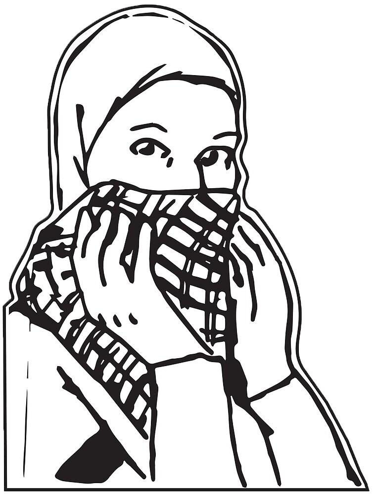 #SCARFYSLAPS by sedrakurdi