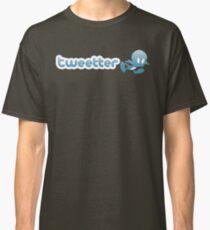 Tweeter Classic T-Shirt