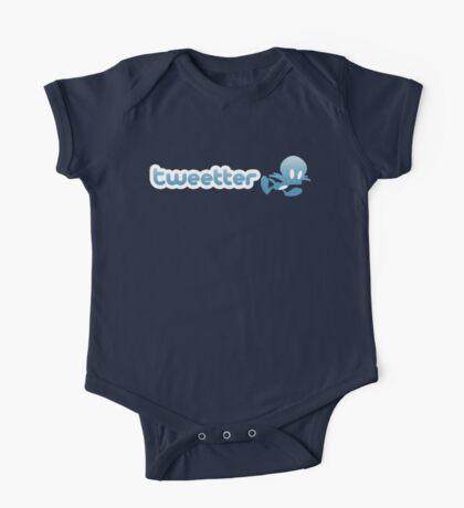 Tweeter Kids Clothes