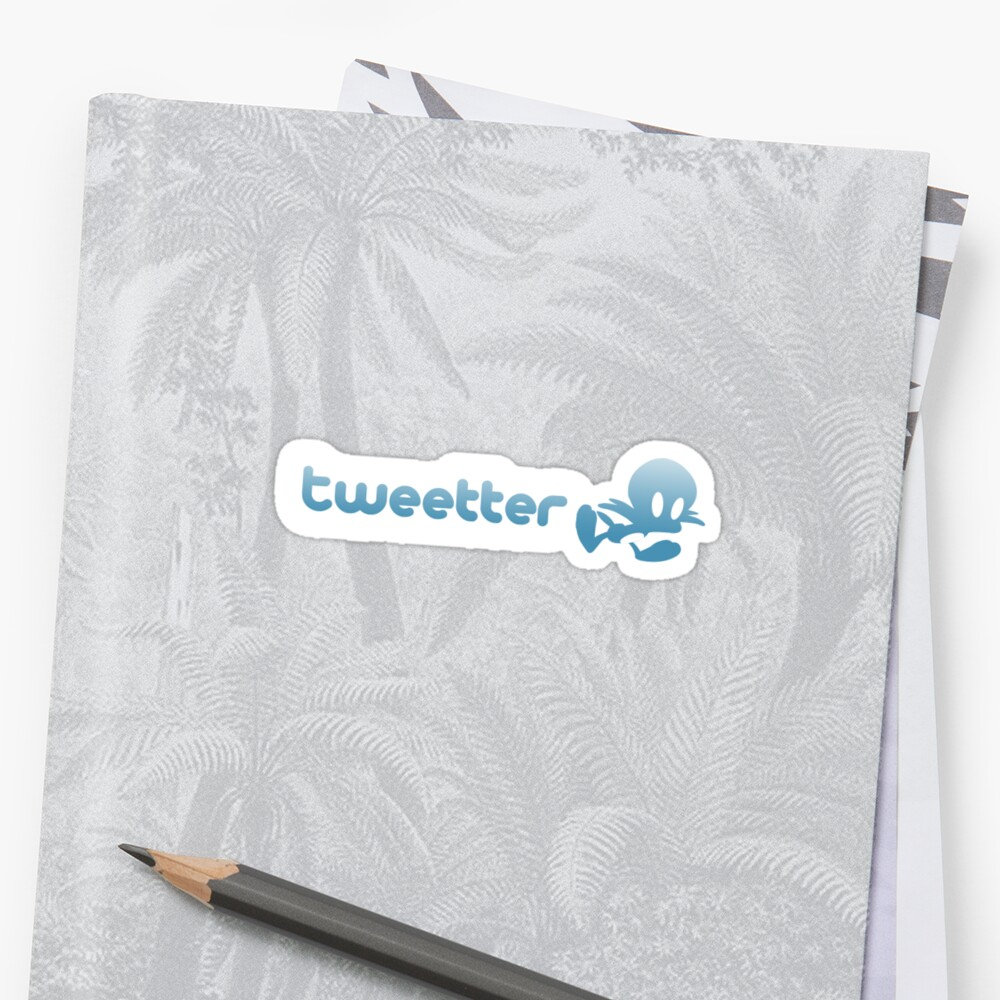 Tweeter by weRsNs