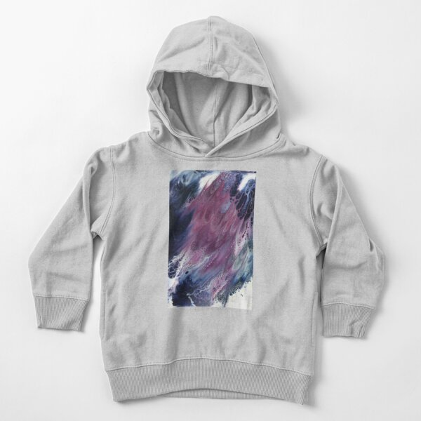 The Sound of Wings Toddler Pullover Hoodie