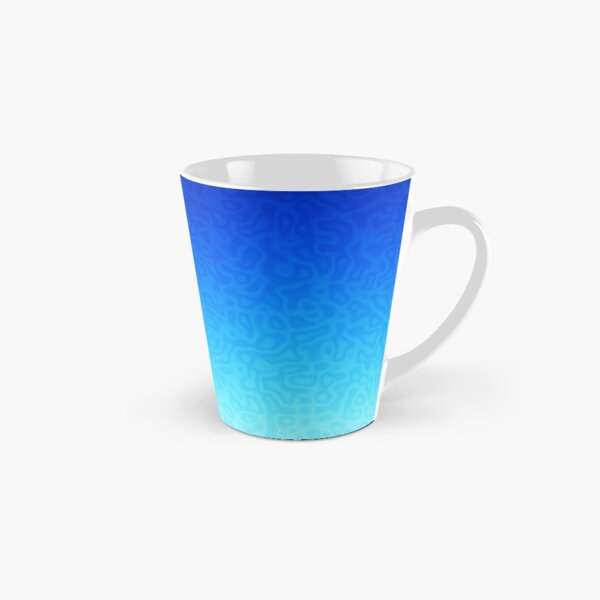 Brash & Sassy Blue Tall Mug