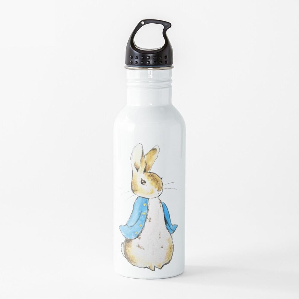 Peter Rabbit standing still Water Bottle
