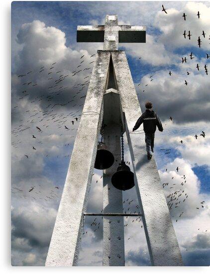 walk of faith by gabryshak