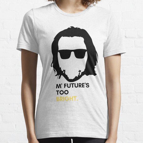 Chris D'elia, My futures too bright, Congratulations Podcast Essential T-Shirt