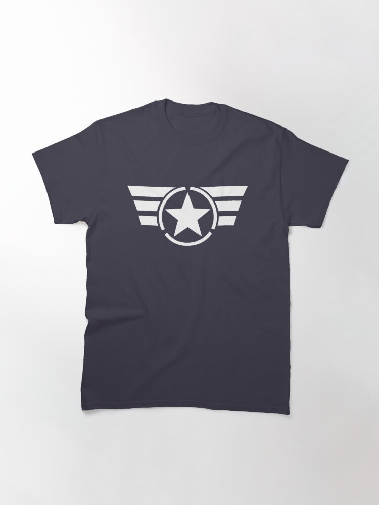 Alternate view of American Son Classic T-Shirt