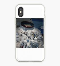 Space Suit iPhone Case