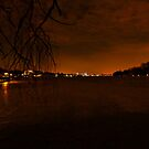 Hamburg by Chrissy Edye