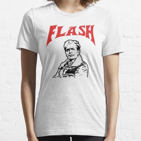 Lord Flashheart - Flash Gordon Spoof T Shirt  Essential T-Shirt