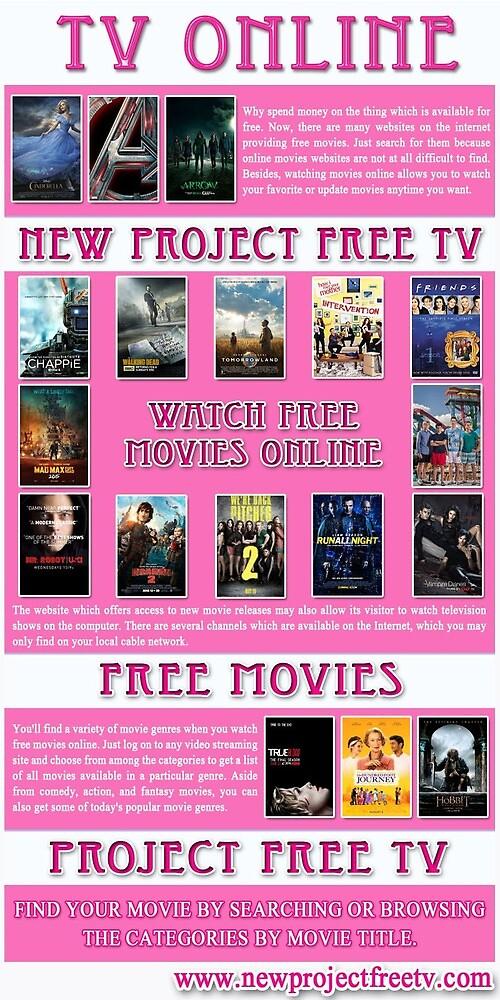 Watch Free Movies Online by TVOnline