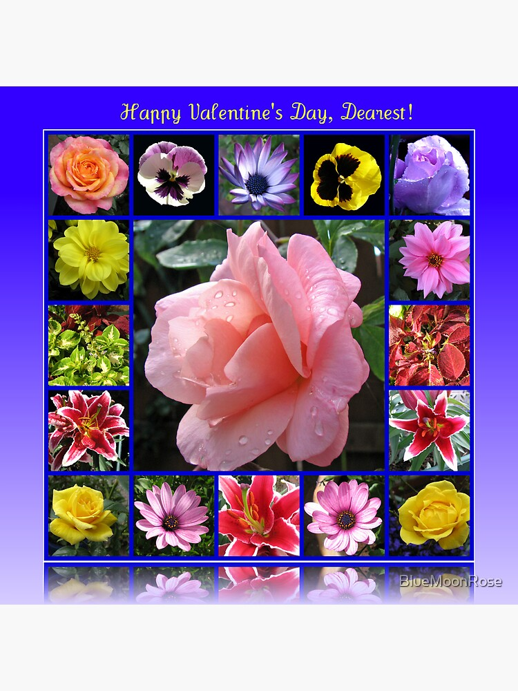 Happy Valentine's Day, Dearest! von BlueMoonRose