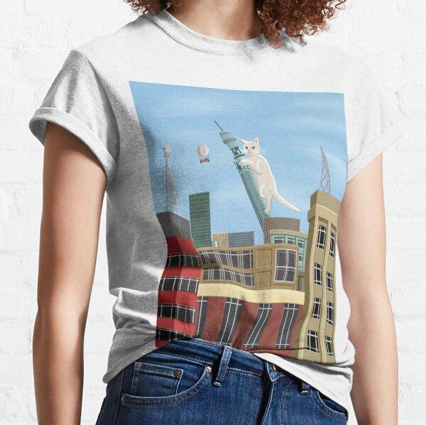 Kitten Kong Classic T-Shirt