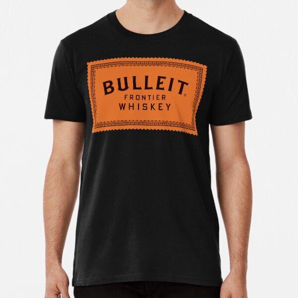 Bulleit Bourbon Premium T-Shirt