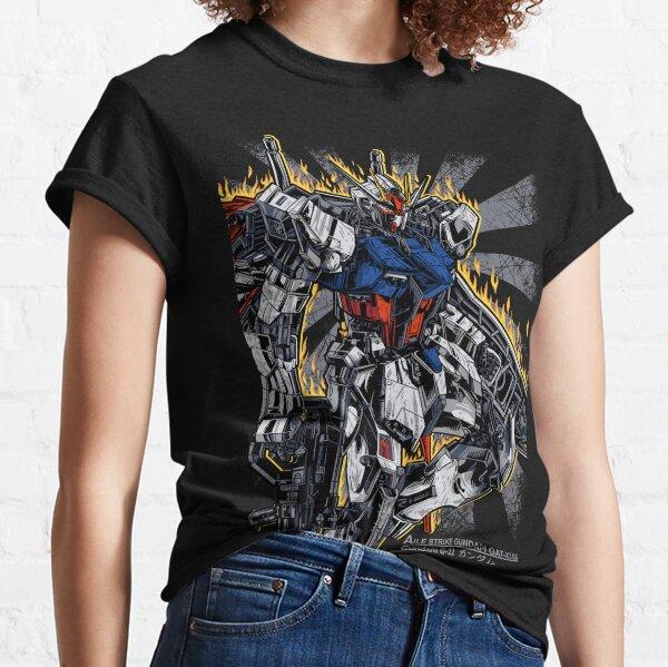 Aile Strike Classic T-Shirt