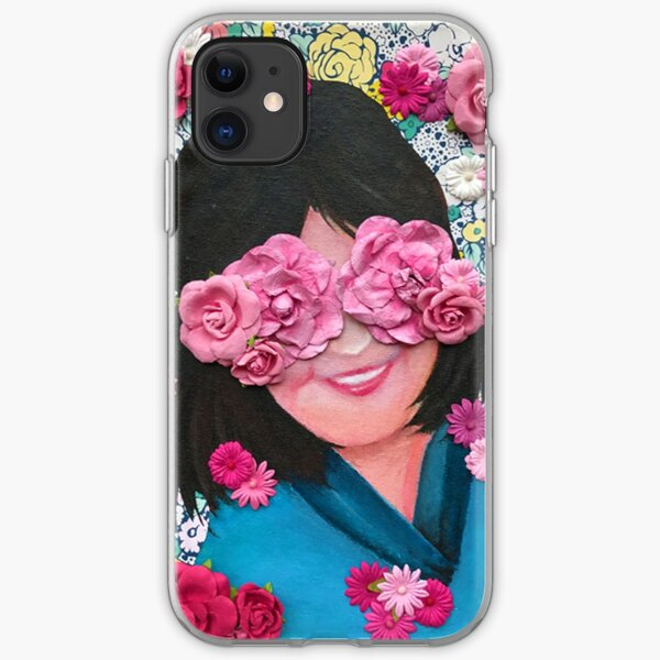 Guilt Acrylic Painting Iphone Case Cover By Yawnni Redbubble
