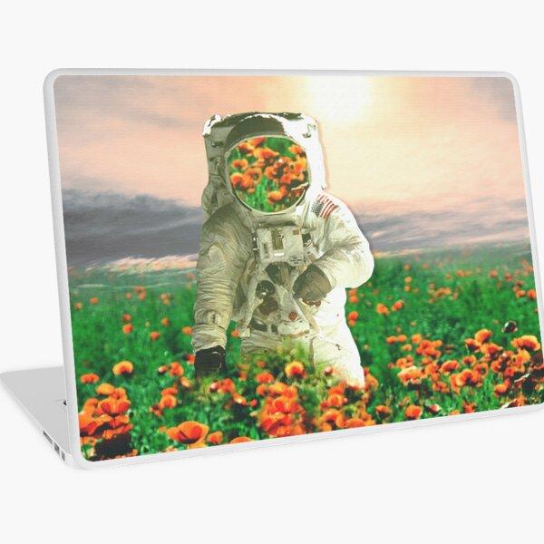 Planet Opium Laptop Skin
