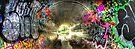 A Bright Future Ahead by JAZ art