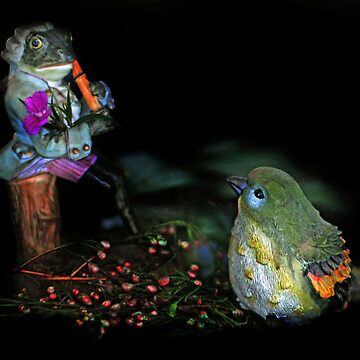 Froggy Went a Courting , The Sequel by Shutterbug-csg