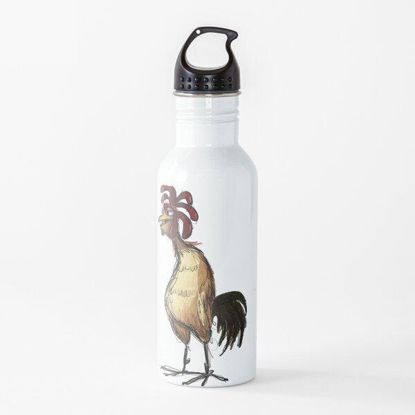 POLLO JOE !!!! Botella de agua