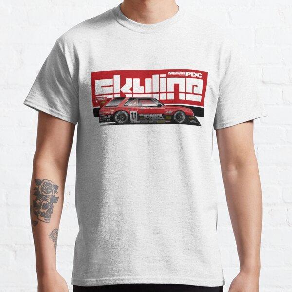 Hasemi R30 Wagon Classic T-Shirt