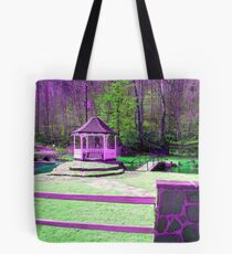 Jeffers Springs in My Fantasy World Tote Bag
