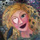 Athena by Lorna Gerard