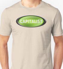 Capitalist Unisex T-Shirt
