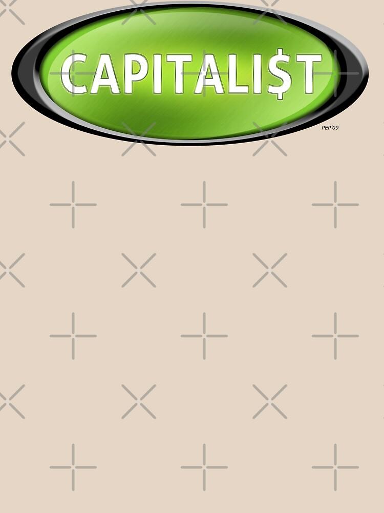 Capitalist by morningdance